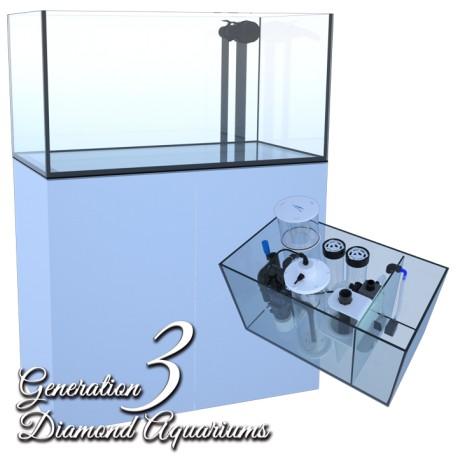 Diamonds Aquariums